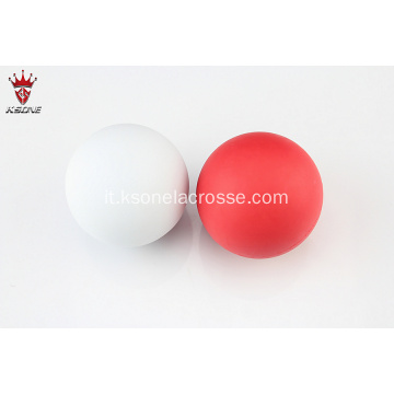 2018 vendita calda Traing Lacrosse Ball